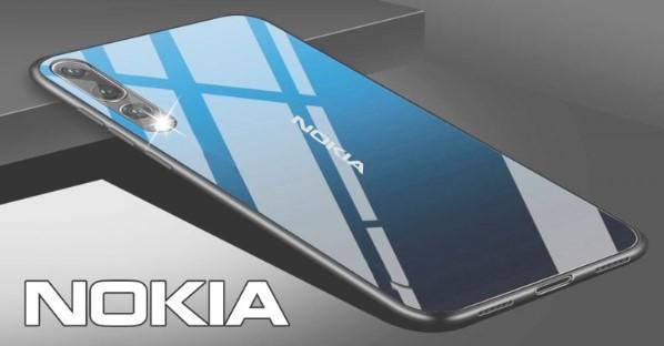 Nokia Beam Plus 2020
