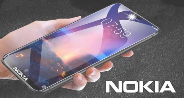 Nokia Maze Max II 2020