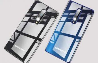 Samsung Galaxy Oxygen Xtreme Mini: 8GB RAM, and Triple 38MP Cameras!