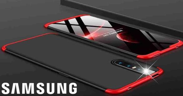 Samsung Galaxy Oxygen Xtreme Mini 2020