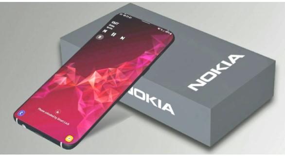 Nokia Alpha Zero 2021