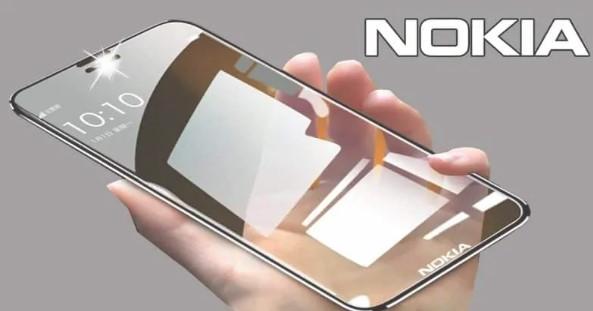 Nokia Beam Compact 2020