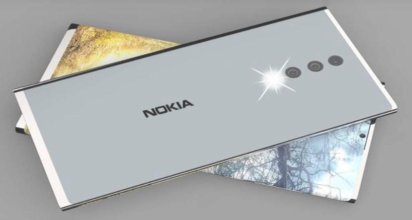 Nokia Beam Compact 2021