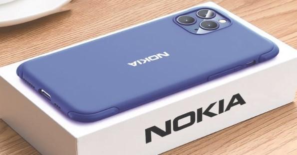 Nokia Enjoy Max 2020