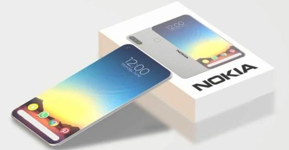 Nokia Mate 2 Xtreme 2020