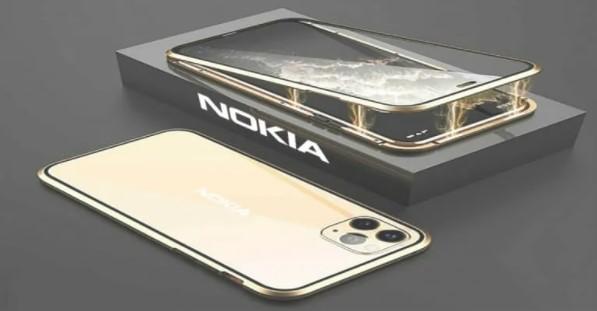 Nokia Beam Plus Compact 2020