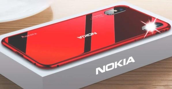 Nokia Infinity Max Xtreme 2020