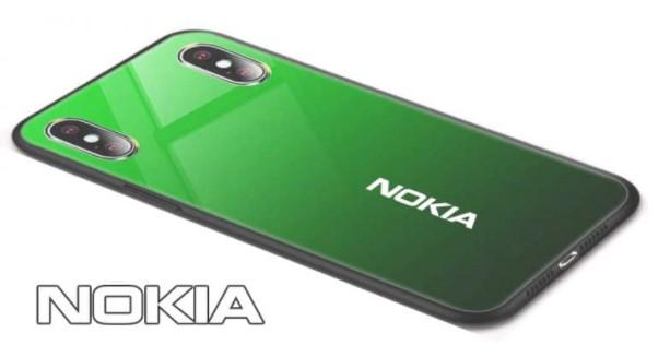 Nokia Max Pro PureView 2020
