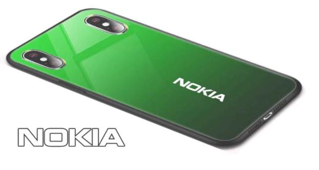 Nokia Max Ultra 2020