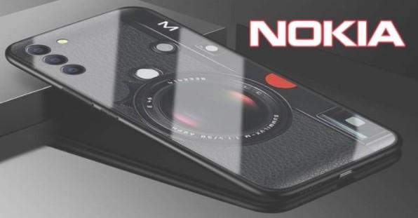 Nokia McLaren Lite 2020
