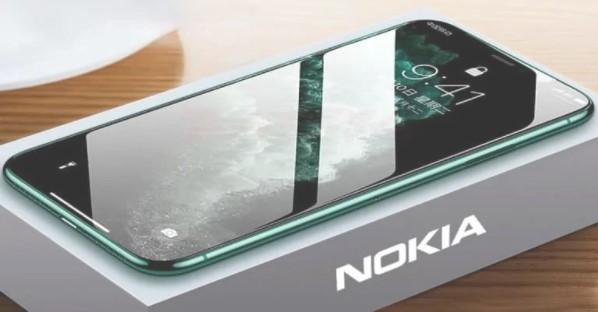 Nokia Saga Pro Edge 2020