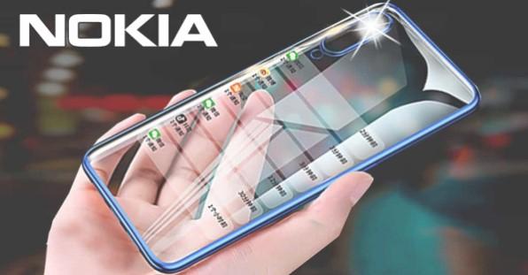 Nokia X Edge Pro Premium 2020