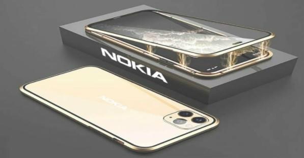 Nokia X2 Plus Pro 2020