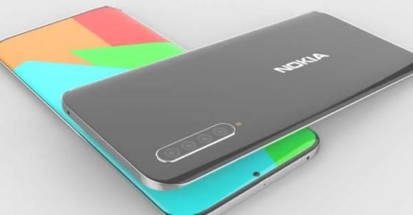 Nokia Zeno Xtreme Pro 2020