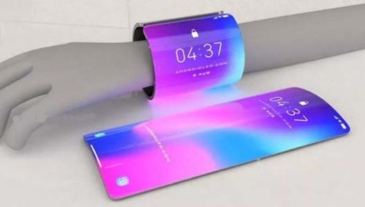 Samsung Galaxy Flex 2020
