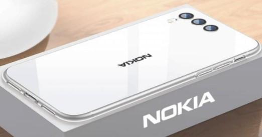 Nokia Alpha Max Lite