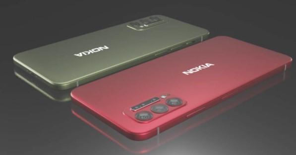 Nokia Maze Edge Plus 2020