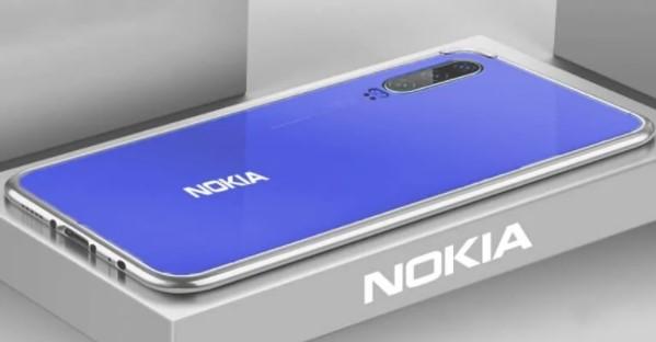 Nokia Maze Lite 2020