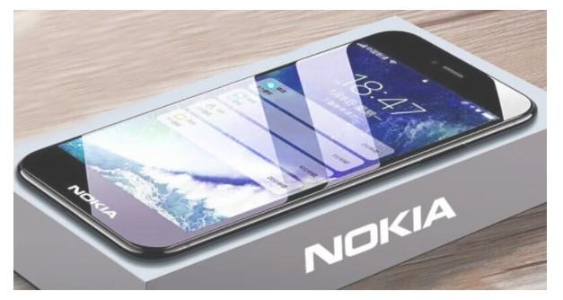Nokia Premiere Pro Max 2021