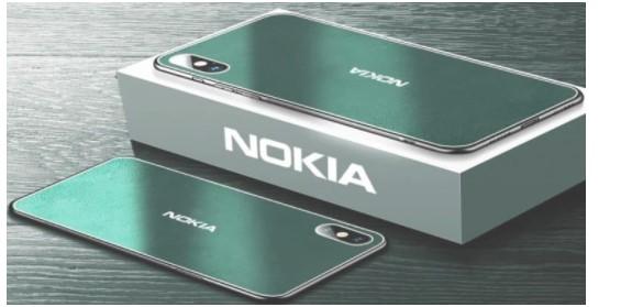 Nokia Beam Mini 2021