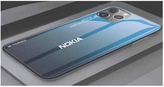 Nokia Beam Pro Max
