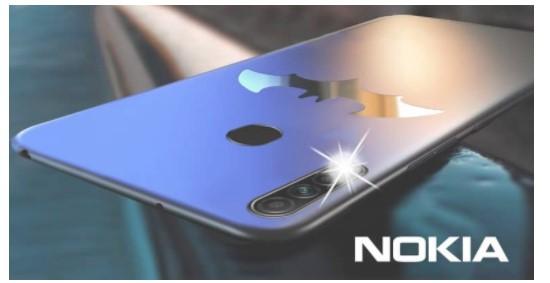 Nokia Edge Lite 2021