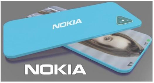 Nokia Edge Mini 2021