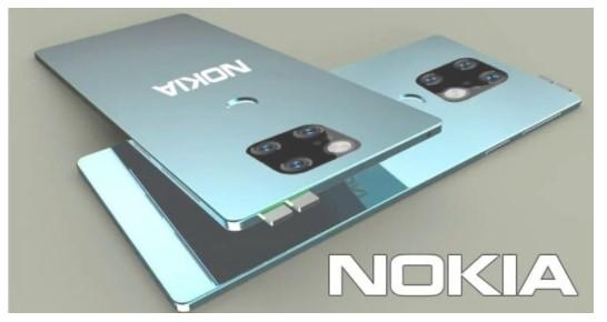 Nokia Swan Hybrid 2020