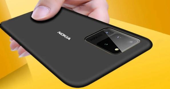 Nokia 3310 Ultra Pro Max 2021