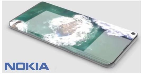 Nokia Mate Ultra 2021