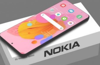 Nokia McLaren Pro Max 2021: Release Date, Price, Features!