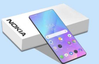 Nokia Zenjutsu 2021, 7900mAh battery: Release Date, Price, Specs, News
