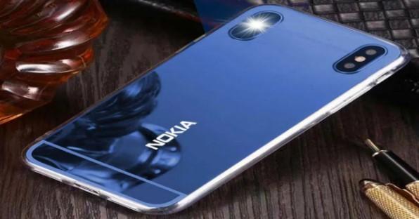 Nokia 2 Edge Pro 2021