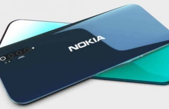 Nokia 12 Sirocco: Price, Full Specifications, Features & News