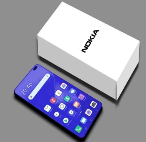 Nokia Note X Max 2021