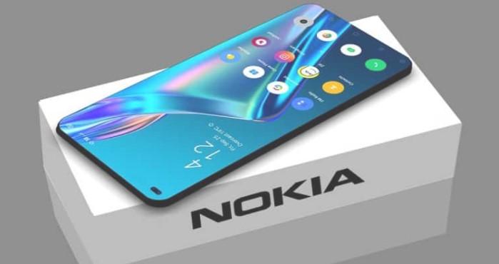 Nokia P Max Pro 2021