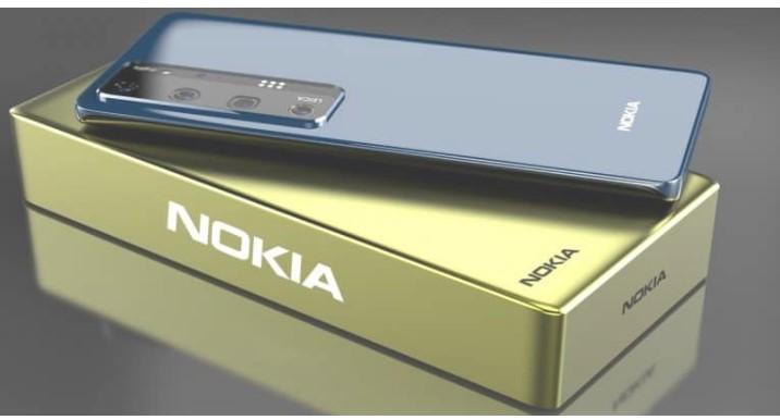 Nokia Edge Pro Ultra 2021