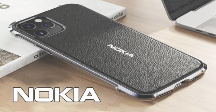 Nokia Ferrari Pro 2021