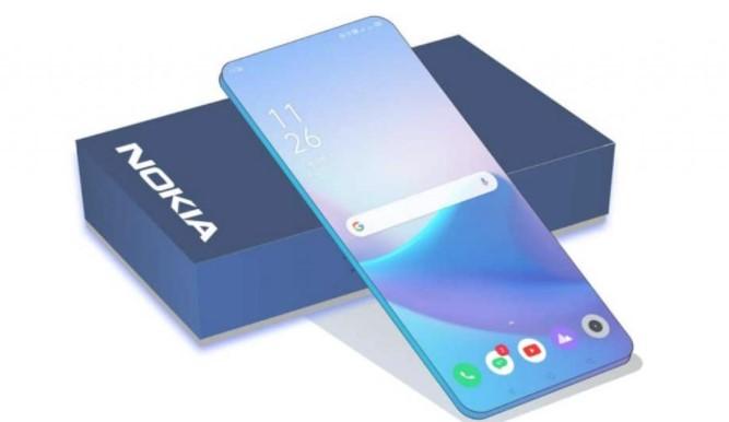 Nokia Safari Edge Mini 2021