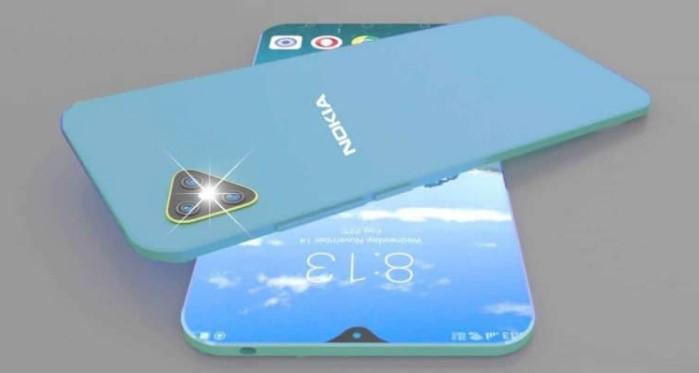 Nokia Slim X