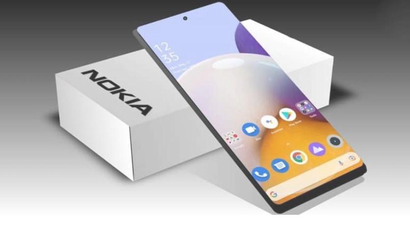 Nokia Play 2 Max Pro