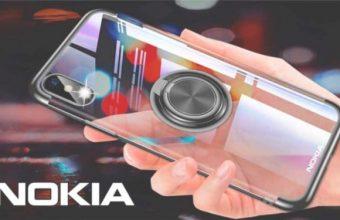 Nokia Zenjutsu Lite 2021 Price, Specs, News, Release Date