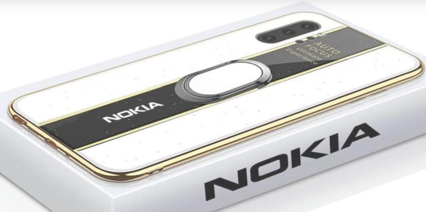 Nokia Zenjutsu Mini 2021