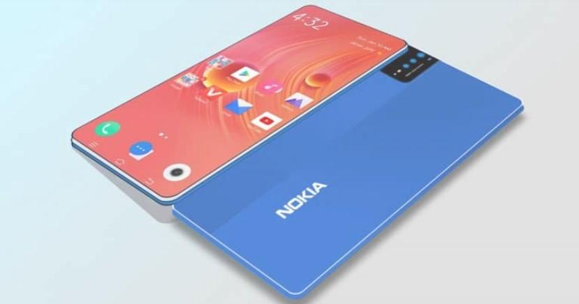 Nokia 12 Max
