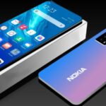 Nokia 3500 Android
