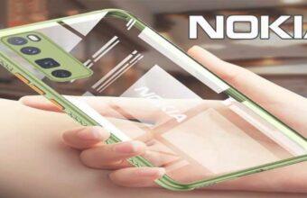 Nokia Alpha 2021: Specs, Price & Release Date