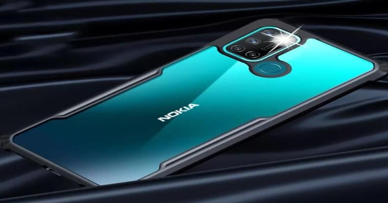 Nokia Legend