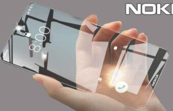Nokia McLaren Max 2021 Release Date, Price, Full Specs