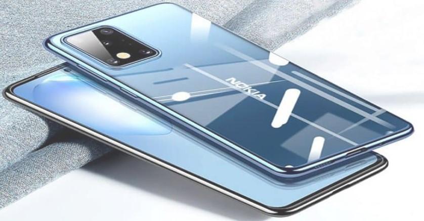 Nokia Oxygen Mini 2021