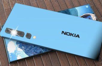 Nokia P Mini 2021 Comes with Dual 64MP Cameras, 8GB RAM!